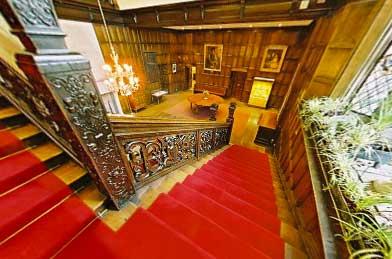benenden_staircase