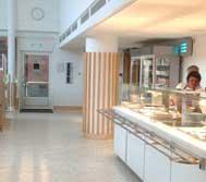 London British Library – Restaurant Refurbishment & Associated Works