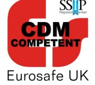 Ruggles & Jeffery Ltd awarded 98% Audit Rating by Eurosafe UK CDM