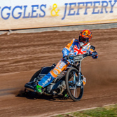 Ruggles & Jeffery Ltd to provide support & sponsorship for rising speedway star!