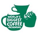 Another Great Year Supporting Macmillan Coffee Morning
