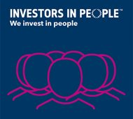 Investors in People Assessment Report.