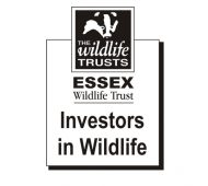 Ruggles & Jeffery Ltd are an Investors in Wildlife organisation