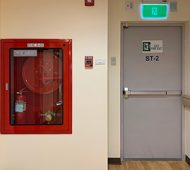 Managing Fire Safety in the Workplace